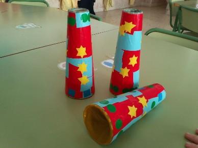 Beneficios De Art Attack En Infantil Cei Minerva Paterna